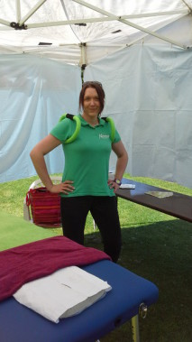 Miriam Mucheyer,Relax Zeit, mobile Massage, SmoveyCoach